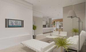 Apartamento Decorado: Vantagens de se Visitar