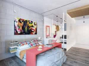 quarto-apartamento-decorado