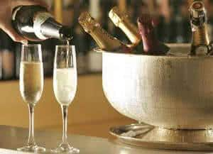 champagne-copos