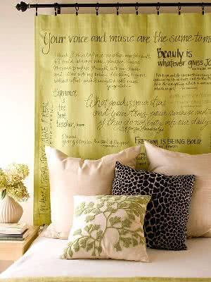 cabeceira cortinas