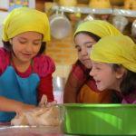 Ideias para Ocupar as Crianças nas Férias