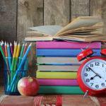 Organize-se para as Compras de Volta às Aulas
