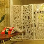 Painéis e Biombos para Separar Ambientes