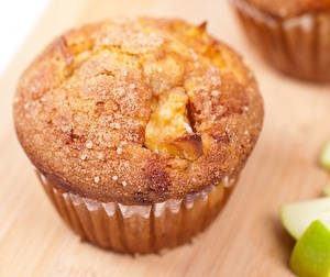 muffin maça