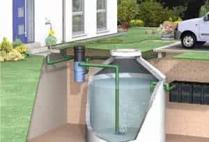 filtro agua da chuva subsolo