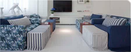 sofa capas
