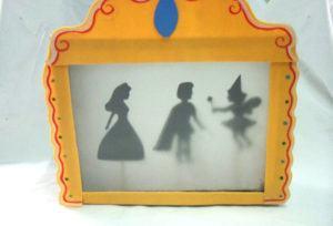 Como Fazer um Teatro de Sombras a partir de uma Caixa de Papelão