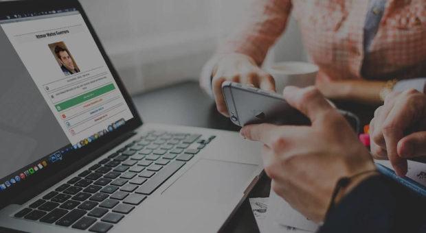 Ferramentas para Criar seu Currículo Online