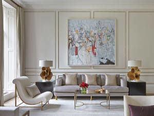 sala quadro moderno