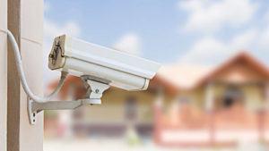 Câmeras de Segurança para Residências e Comércios