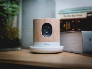 Câmeras de Monitoramento para sua Casa