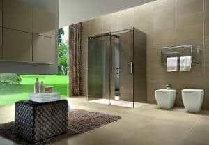 box retangular banheiro