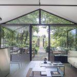 Uso do Vidro no Projeto da Casa