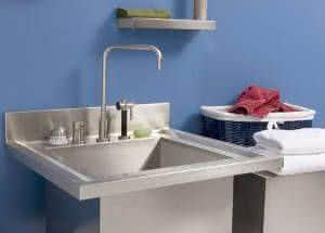 Tanque De Lavar Roupa Como Escolher