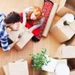 Mudança: Como Empacotar Diferentes Objetos da Casa