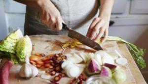 Alimentação Sustentável: Evite o Desperdício