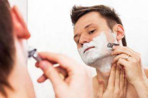 Como Fazer uma Barba Bem Feita