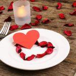 Pratos Perfeitos para o Jantar de Namorados