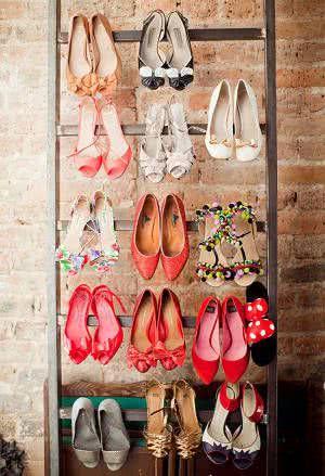 escada sapatos