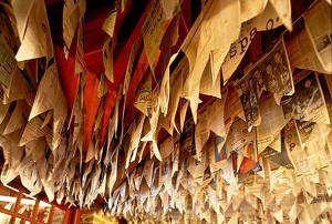 bandeirinhas jornal