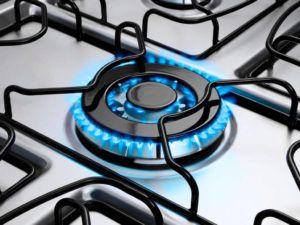 Conexões para Gás de Fogão