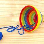 Brinquedos e Brincadeiras para Crianças