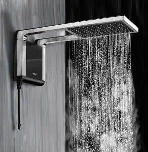 chuveiro eletrônico