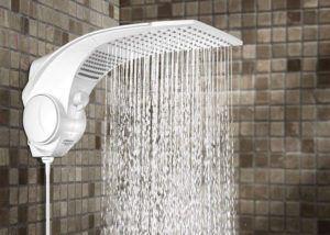 Chuveiro Eletrônico: Banho Mais Confortável