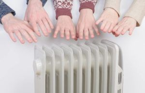 Como Economizar Energia no Inverno