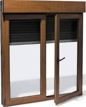 janela acústica