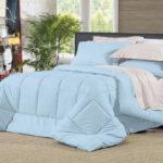 Edredom ou Cobertor: Qual Escolher