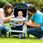 Acerte na Escolha do Carrinho de Bebê