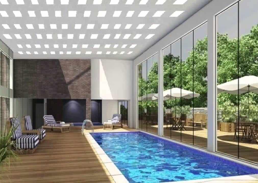 Laje solar ilumina o natural em ambientes internos - Ambientador natural para casa ...