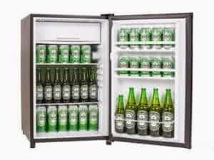 geladeira cerveja
