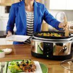 Saiba Cozinhar com a Panela Slow Cooker