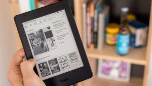 E-Readers: Leia Livros Digitais com Alta Qualidade