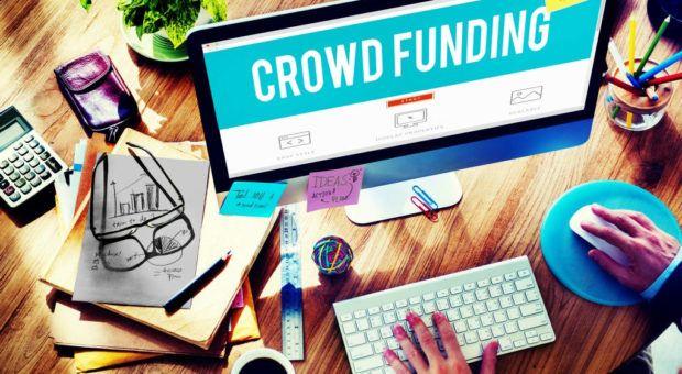 Como o Crowdfunding Pode Ajudar no seu Negócio