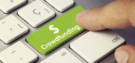 crowdfunding teclado