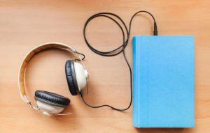 Conheça o Mundo dos Audiobooks