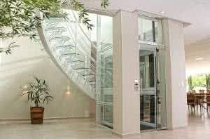 elevador escada casa