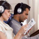 Fones de Ouvido para Usar Durante Viagens