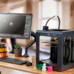 Impressora 3D: Comece a Usar a sua Hoje Mesmo