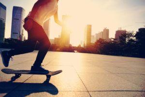 Skate: Dicas para Começar a Praticar