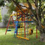Como Montar um Playground Infantil no Quintal