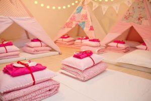 Como Organizar uma Festa do Pijama