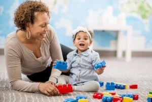 Como Escolher uma Boa Creche para o seu Filho