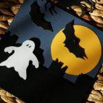 Ideias de Convites para Festa de Halloween