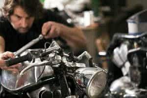 mecânico moto