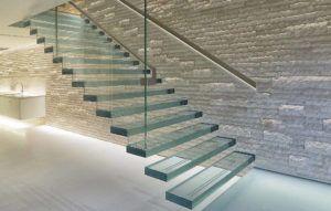 Escadas com Design Especial