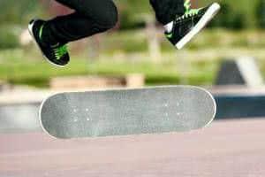 flip skate